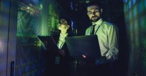 Combat Data Thieves While Optimizing Performance