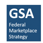 GSA Federal Marketplace Strategy logo